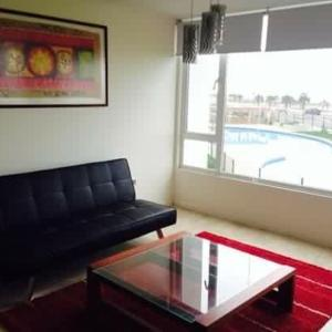 Hotellbilder: Costa Peñuelas Apartment, Coquimbo