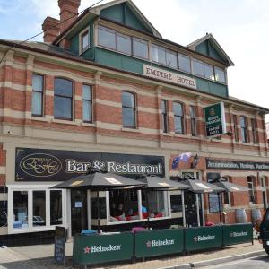Hotel Pictures: The Empire Hotel, Deloraine