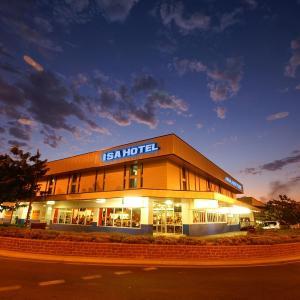 Фотографии отеля: Isa Hotel, Mount Isa