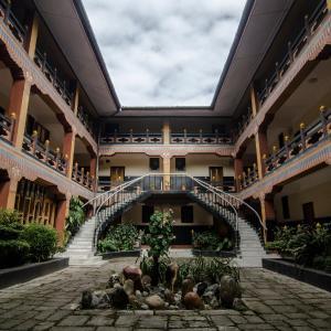 Hotel Pictures: Wangchuk hotel Mongar, Mongar