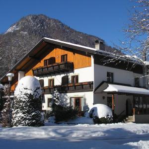 Фотографии отеля: Pension Kasbergblick, Grünau im Almtal