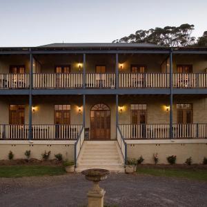 Fotos de l'hotel: Wombatalla, Kangaroo Valley