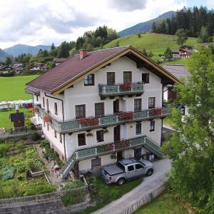 Φωτογραφίες: Apartment Hotter 26, Wald im Pinzgau