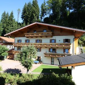 Hotelfoto's: Landhaus Irmi, Fieberbrunn