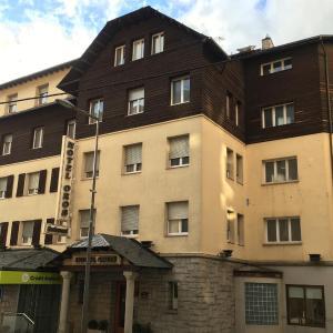 Hotellbilder: Hotel Oros, Encamp