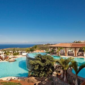Φωτογραφίες: Melia Hacienda del Conde - Adults Only, Buenavista del Norte