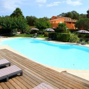 Hotel Pictures: Residence Les Jardins de Sainte-Lucie, Sainte-Lucie de Porto-Vecchio