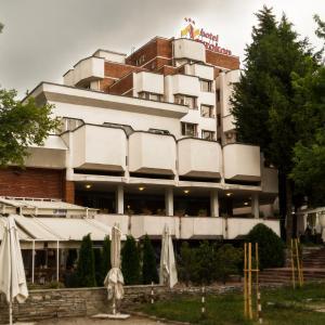 Hotellbilder: Hotel Nevrokop, Gotse Delchev
