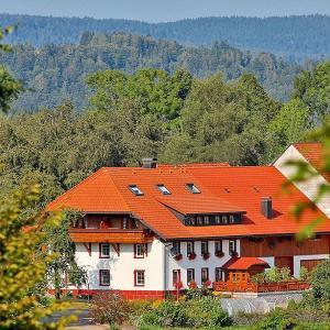 Hotelbilleder: Haus Schlageter, Dachsberg im Schwarzwald