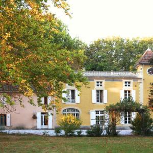 Hotel Pictures: Château de la Prade, Bram