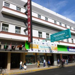 Fotos do Hotel: Bahia Hotel, Bahía Blanca