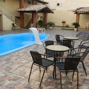 Hotel Pictures: Hotel Estrela Palmas, Palmas
