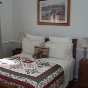 Fotografie hotelů: Glenrose Cottages, Warwick