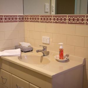 酒店图片: Anzac 12, 干比尔山