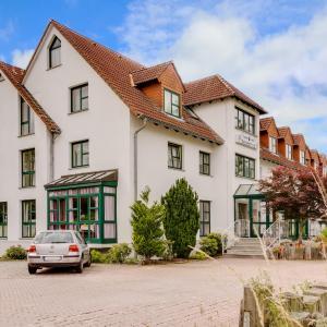 Hotel Pictures: Hotel garni Zwickau-Mosel, Mülsen