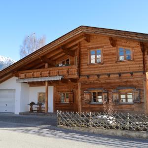 Zdjęcia hotelu: Tiroler Blockhaus, Imst