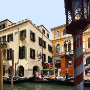 Foto Hotel: Hotel Violino d'Oro, Venezia