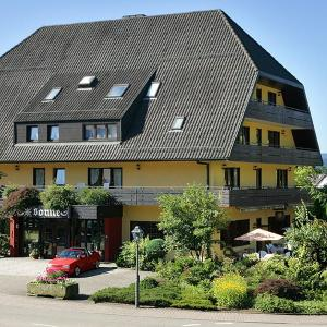 Hotelbilleder: Hotel Sonne, Zell am Harmersbach