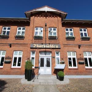 Hotel Pictures: Hotel Thormählen, Lübeck