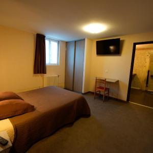 Hotel Pictures: La Tente Verte, Loon-Plage