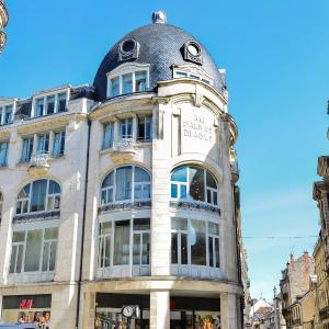Hotel Pictures: City Loft Apparthotel, Dijon