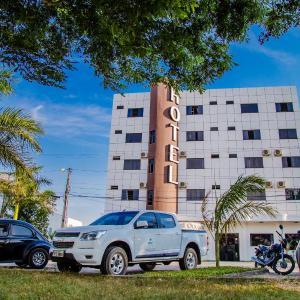 Hotel Pictures: Hotel Oceania, Eunápolis