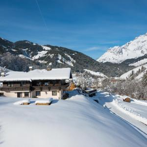 Fotos del hotel: Haus Rainer, Mühlbach am Hochkönig