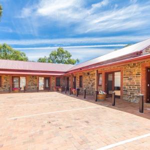 Hotel Pictures: Birdwood Motel, Birdwood
