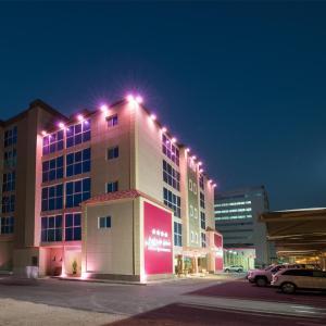 Fotos de l'hotel: Taleen Al Hasa, Al Ahsa