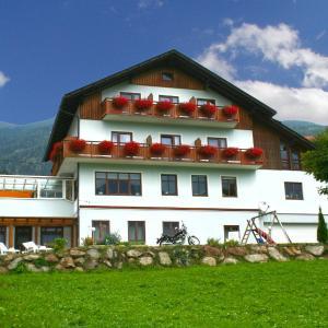 Fotografie hotelů: Gasthof Pension - Café Konditorei Hassler, Berg im Drautal