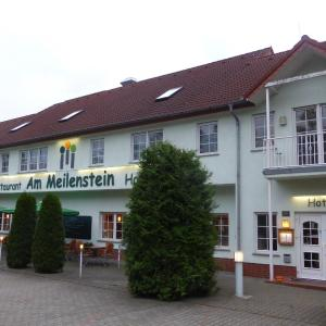 Hotel Pictures: Hotel Am Meilenstein, Dunkelforth