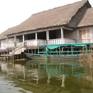 ホテル写真: Hotel Germain - Ganvié Holiday Resort, Ganvié