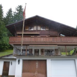 Hotel Pictures: Alpenrösli, Schwarzsee