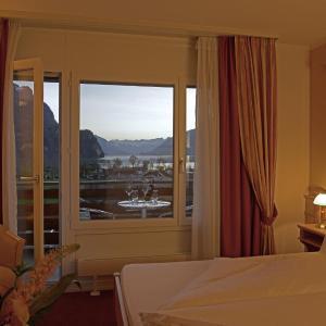 Hotel Pictures: Hotel Brienz, Brienz