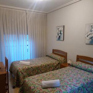 Hotel Pictures: Pensión Cinco Villas, Logroño