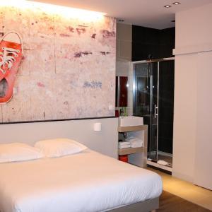 Photos de l'hôtel: Hotel de la Presse, Bordeaux