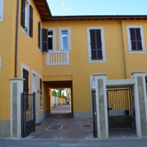 Hotel Pictures: Ca Del Pozzo Antico, Pogliano Milanese