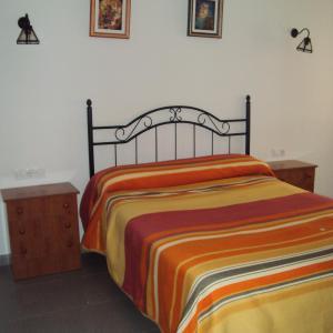Hotel Pictures: El Aceitón, Cortegana
