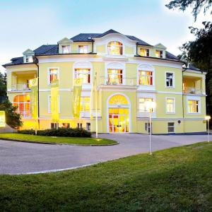 Hotellikuvia: Hotel Miraverde, Bad Hall