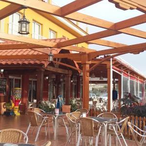 Hotel Pictures: Venta de Tébar, Águilas