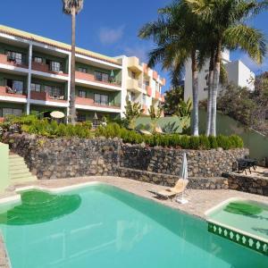 Hotel Pictures: Apartamentos Atlantis, Tazacorte