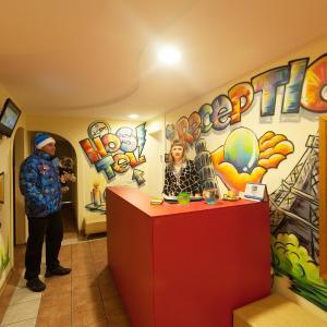 Hotelbilder: Hostel Khabarovsk B&B Na Stantsionnoy, Khabarovsk