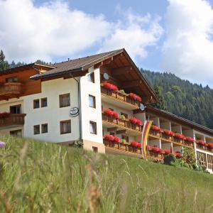 ホテル写真: Alpenhof Strenge, ビルンバウム