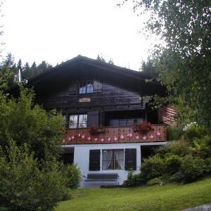 Hotel Pictures: Betula, Schwarzsee
