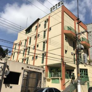 Hotel Pictures: Trade Hotel Diadema, Diadema