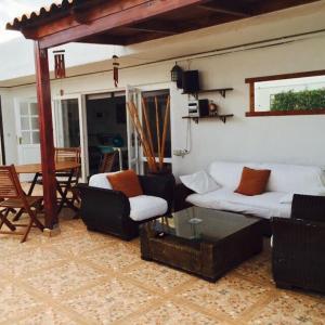 Hotel Pictures: Lomo Sala House II, Vega de San Mateo