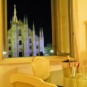 ホテル写真: Glamour Apartments, ミラノ