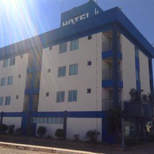 Hotel Pictures: Sete Lagoas Residence Hotel, Sete Lagoas