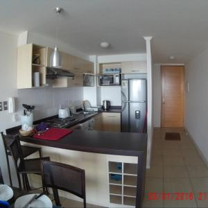 Fotos do Hotel: Apartamento Playa Herradura Piso 4, Coquimbo