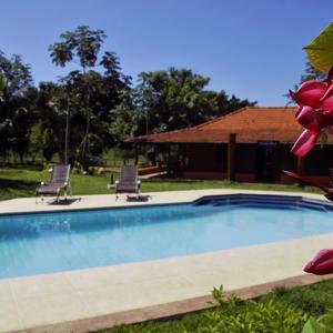 Hotel Pictures: Pantanal Ranch Meia Lua, Miranda